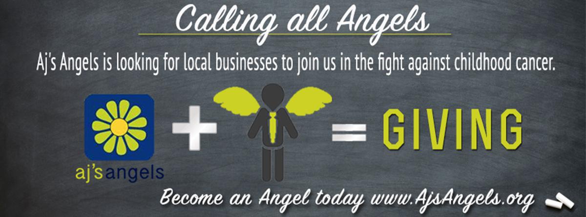 AJ's Angels- Pediatric Cancer Center