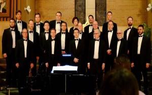 Boise Choruses