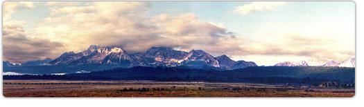 Association of Fundraising Professionals, Idaho Chapter