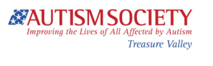 Autism Society Treasure Valley