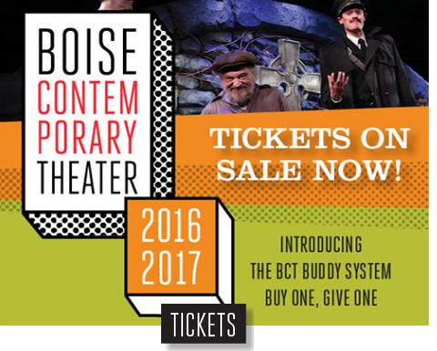 Boise Contemporary Theater