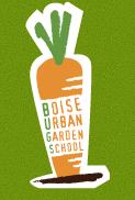 Boise Urban Garden School