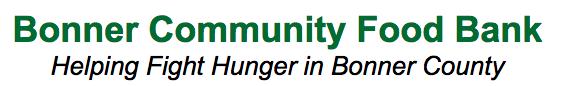 Bonner Community Food Bank