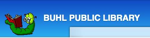 Buhl Public Library Foundation