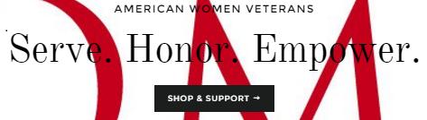 American Women Veterans
