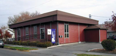 Community Outreach Center