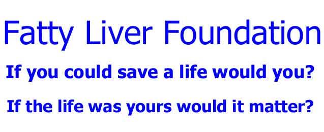 Fatty Liver Foundation