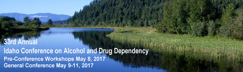 FOUNDATION FOR THE IDAHO CONFERENCE ON ALCOHOL AND DRUG DEPENDENCY, INC. (ICADD)
