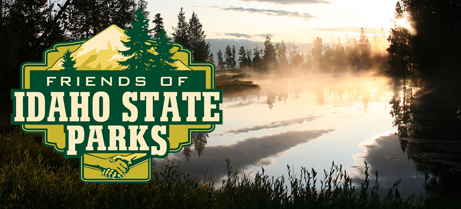 Friends of Idaho State Parks