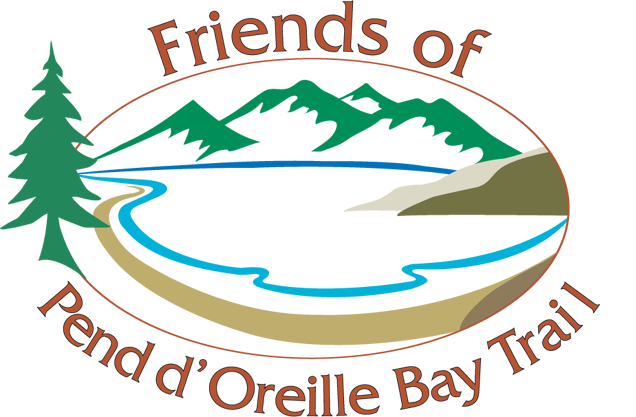 Friends of Pend d'Oreille Bay Trail