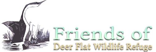 Friends of Deer Flat Wildlife Refuge