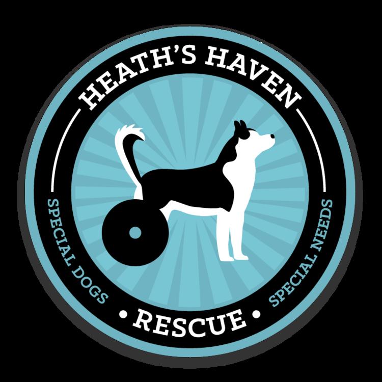 Heath's Haven Rescue