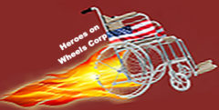 Heroes on Wheels