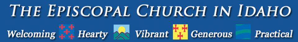Idaho Episcopal Foundation