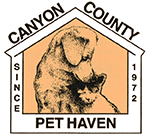 Canyon County Pet Haven Inc