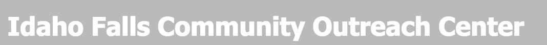 Community Outreach Center