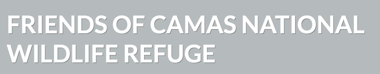 Friends of Camas NWR