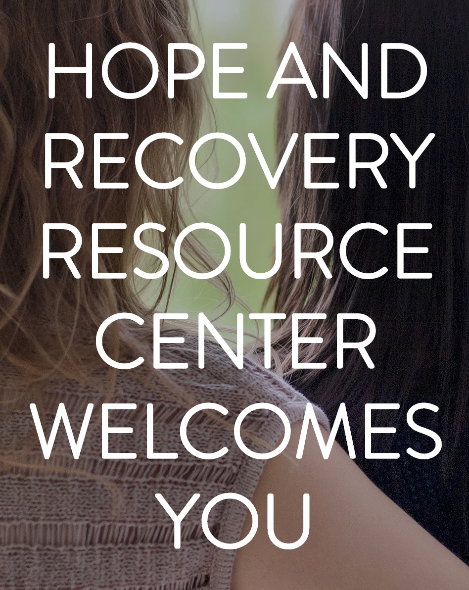 Hope and Recovery Resource Center