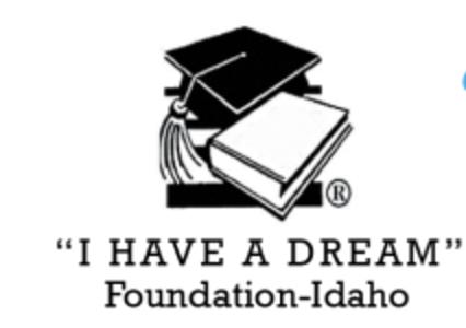 I Have A Dream Foundation Idaho