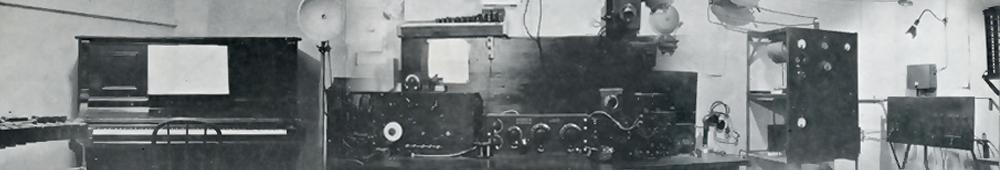 History of Idaho Broadcasting Foundation Inc.