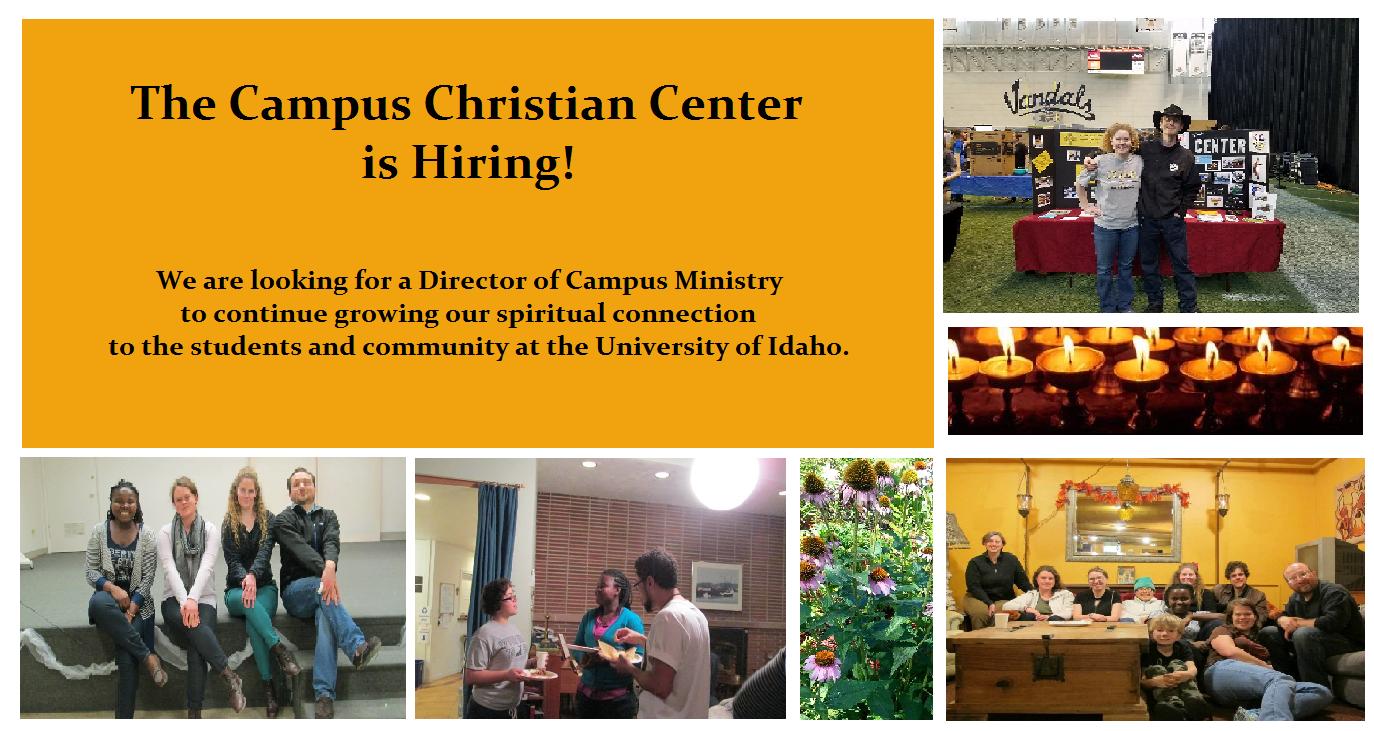 Campus Christian Center