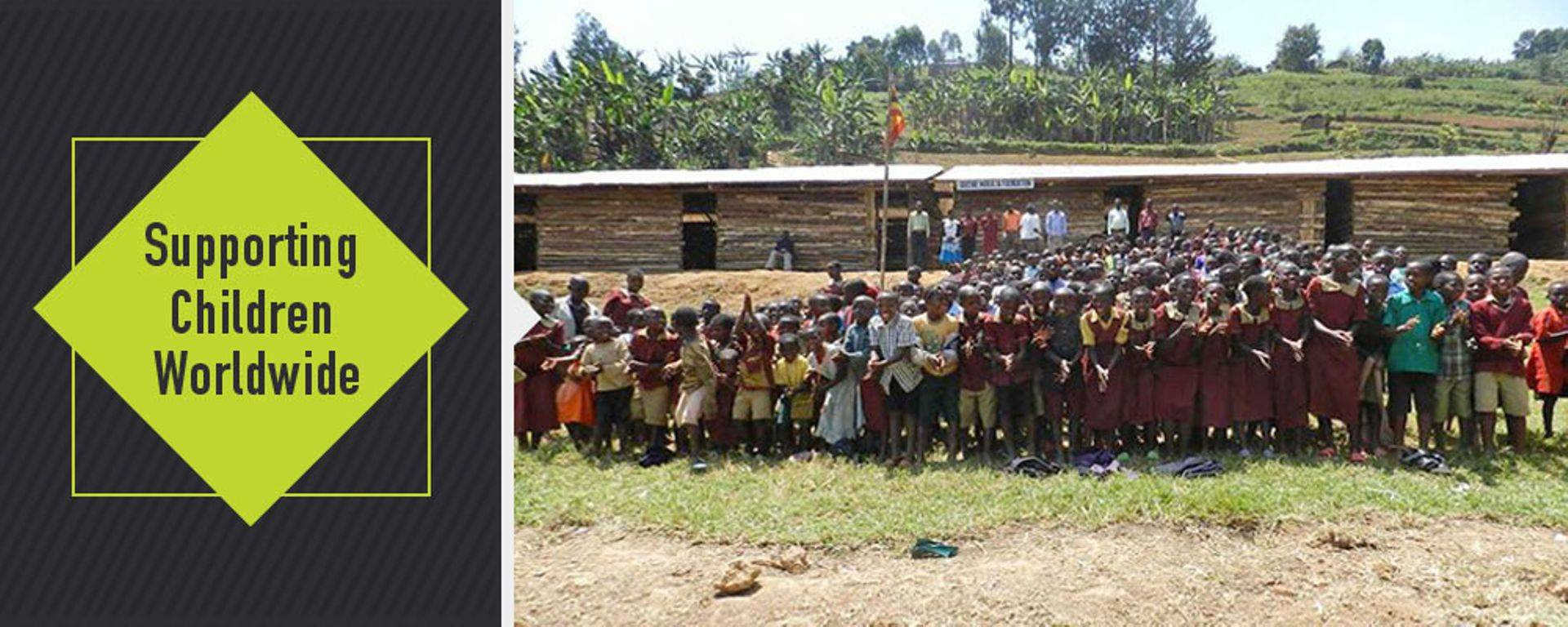 Campaign For African Orphans, Inc