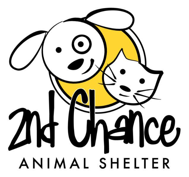 2nd Chance Animal Shelter Inc