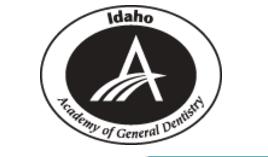 Academy Of General Dentistry Idaho
