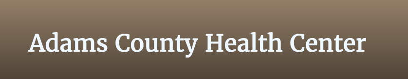 Adams County Health Care Foundation Inc