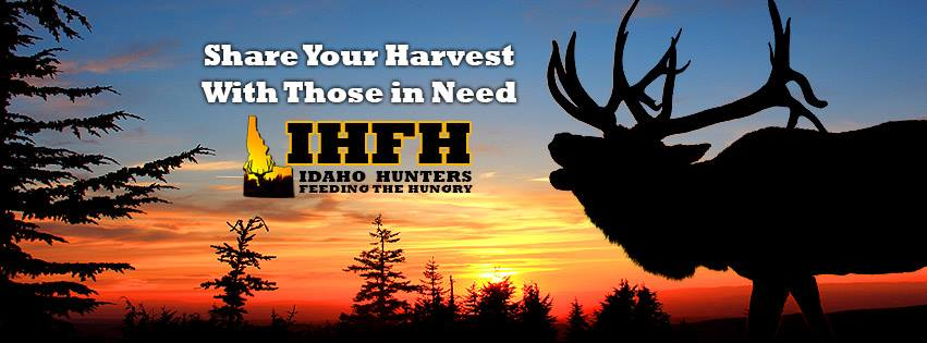Idaho Hunters Feeding the Hungry