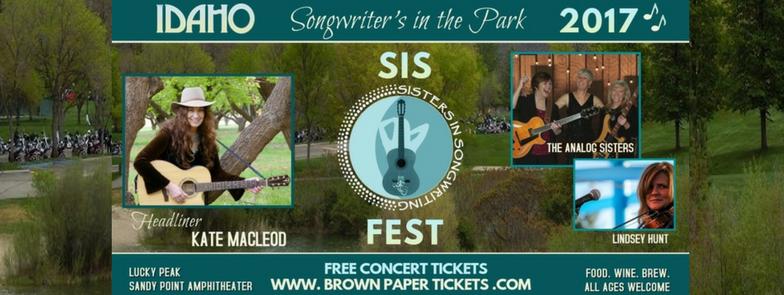 Idaho Songwriter Association