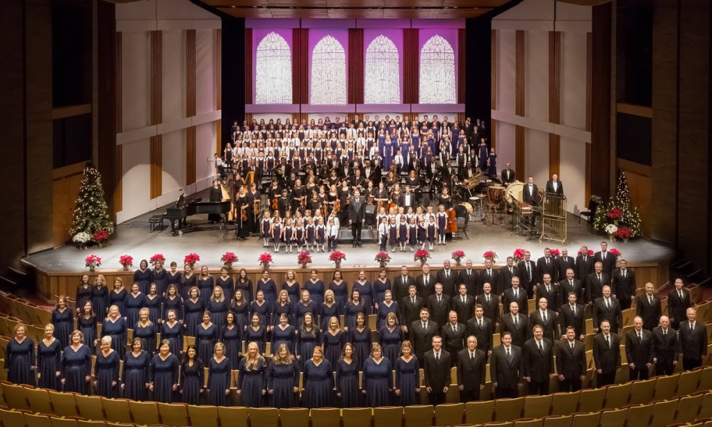 Millennial™ Choirs & Orchestras- <strong> MCO </strong>