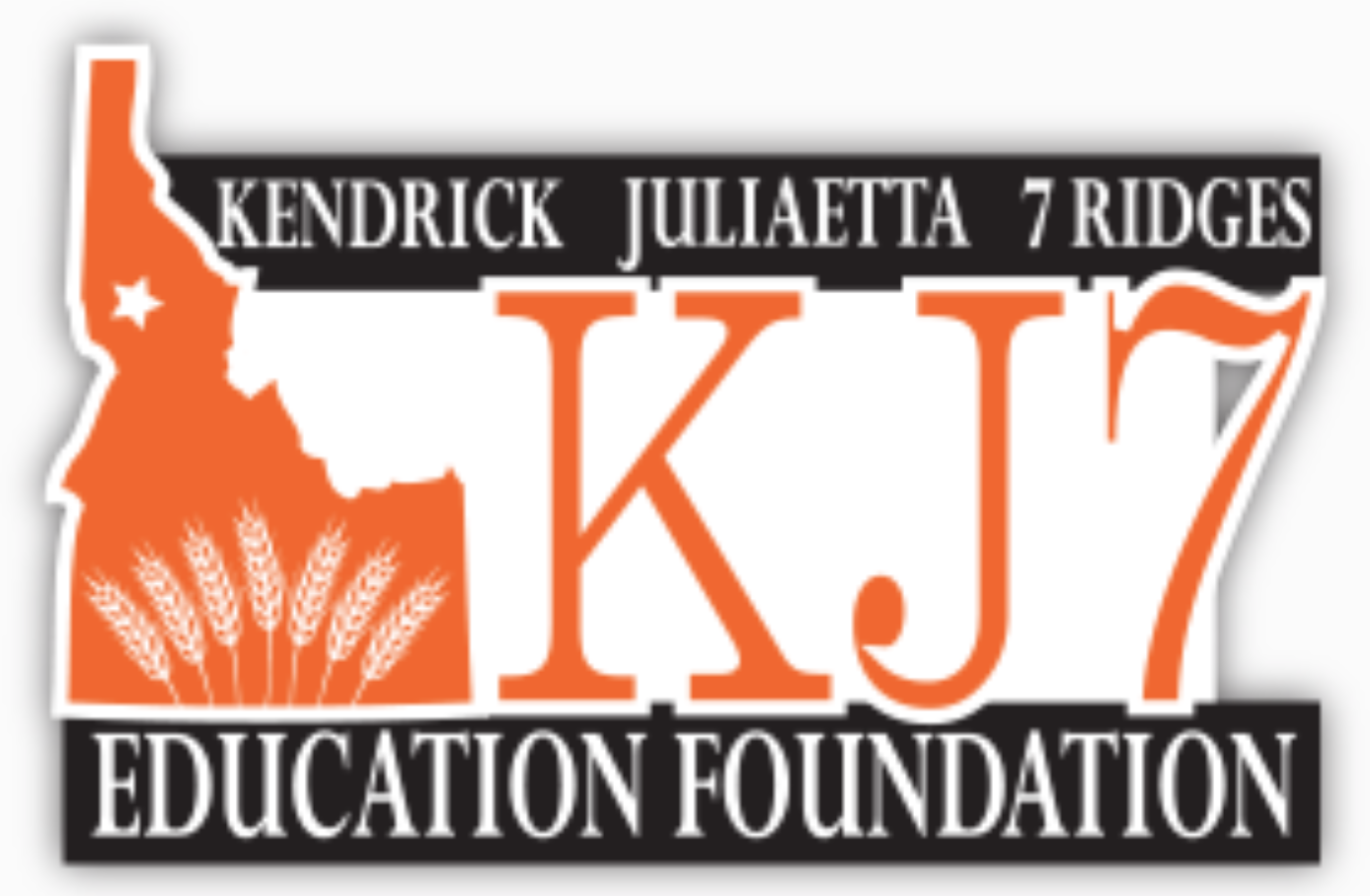 Kendrick Juliaetta & 7 Ridges Education Foundation