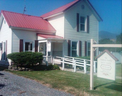 Lemhi County Crisis Intervention-Mahoney House