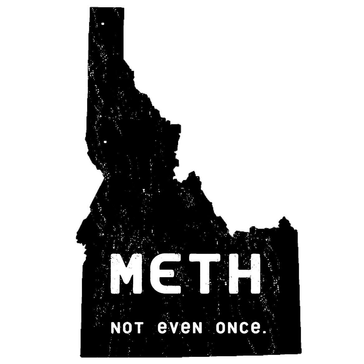 Idaho Meth Project Inc