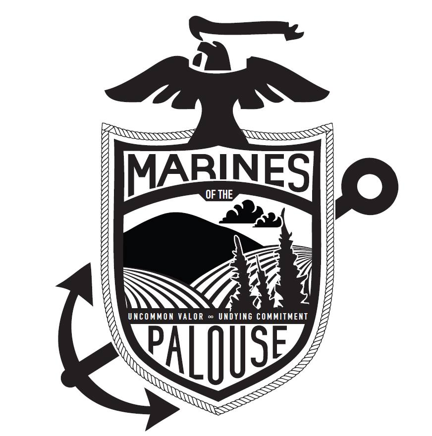 Marines of the Palouse